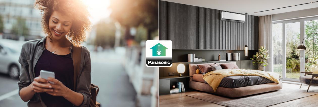 Panasonic Airco kopen